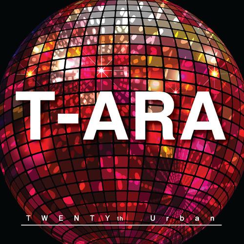 T-ARA - TWENTYth Urban (Digital single)
