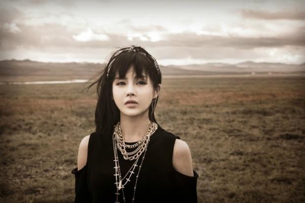 t-ara boram number nine teaser (4)
