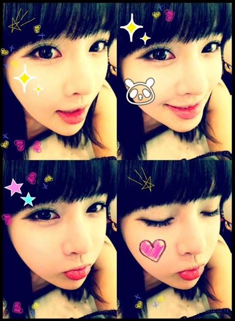 tara boram cute photos (1)