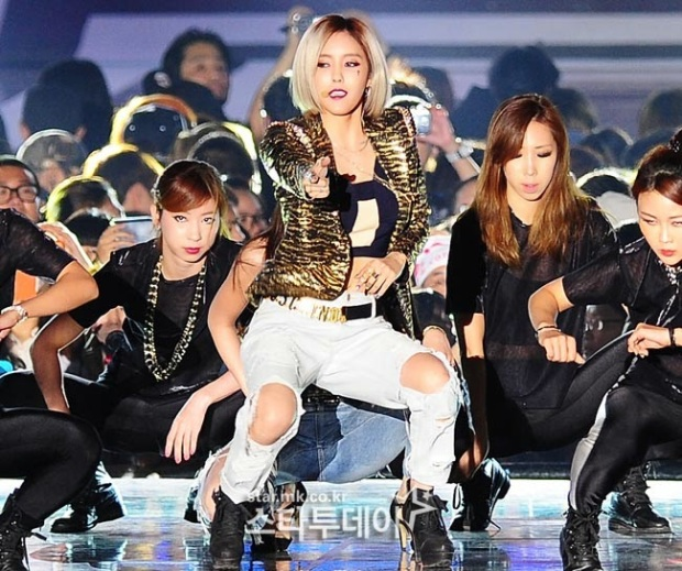 2014 hallyu dream festival t-ara (9)