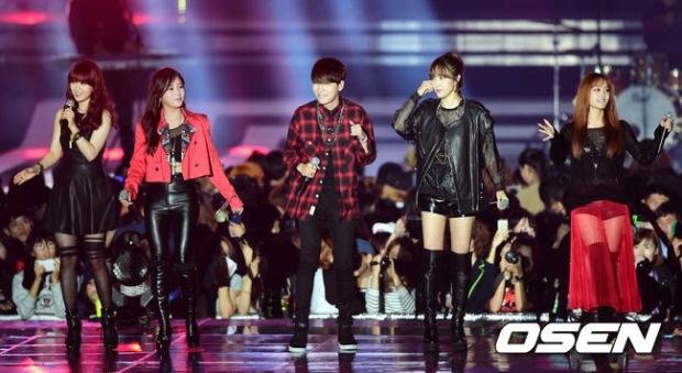 soyeon sbs hallyu dream concert (2)