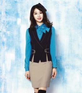 t-ara jiyeon modern design (12)