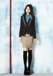 t-ara jiyeon modern design (13)