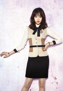 t-ara jiyeon modern design (23)