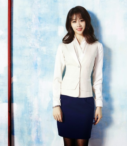 t-ara jiyeon modern design (3)