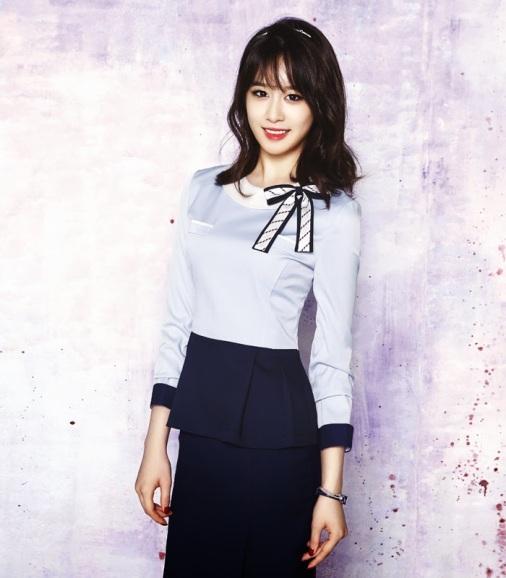 t-ara jiyeon modern design (33)