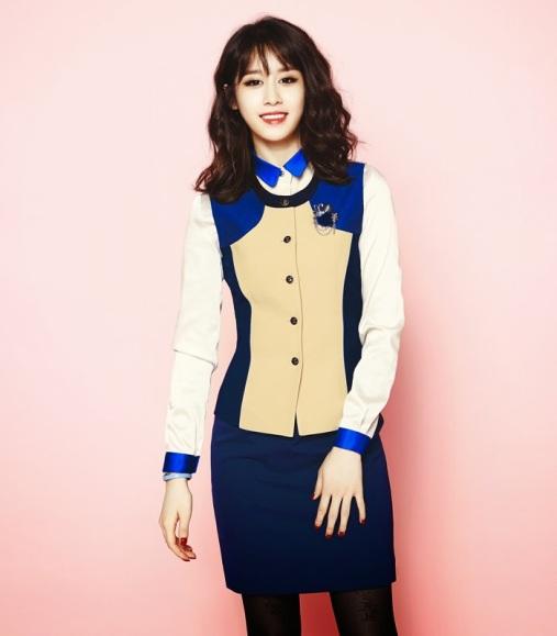 t-ara jiyeon modern design (35)