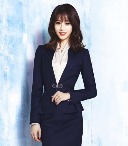 t-ara jiyeon modern design (4)