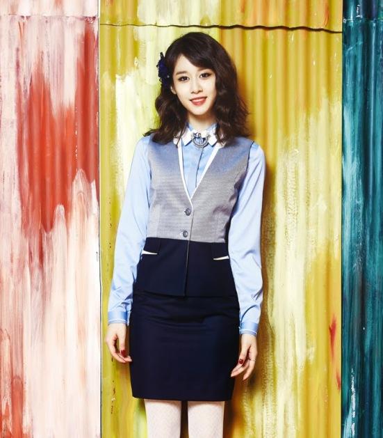 t-ara jiyeon modern design (42)