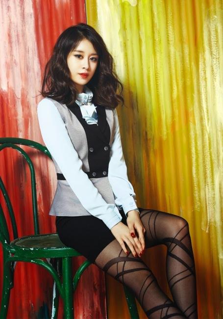 t-ara jiyeon modern design (57)
