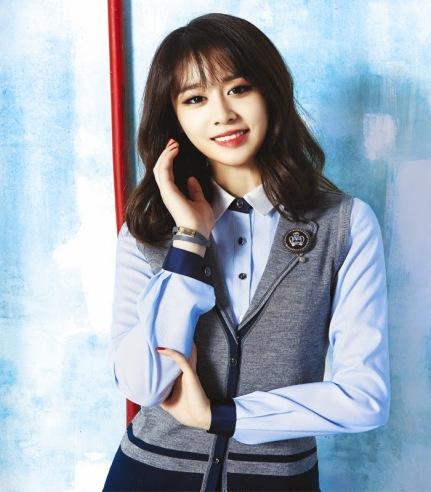 t-ara jiyeon modern design (6)