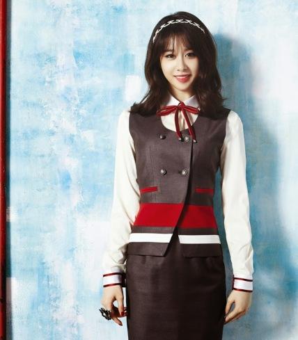 t-ara jiyeon modern design (7)