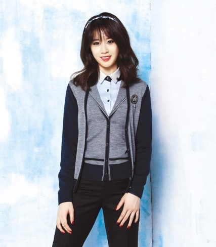 t-ara jiyeon modern design (8)