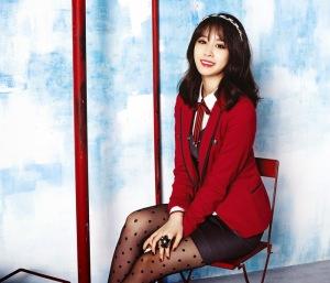 t-ara jiyeon modern design (9)