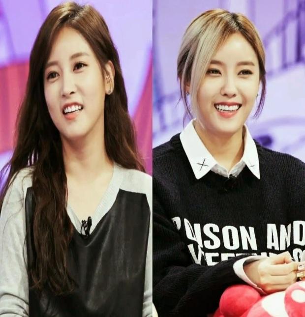 t-ara soyeon hyomin kbs hello