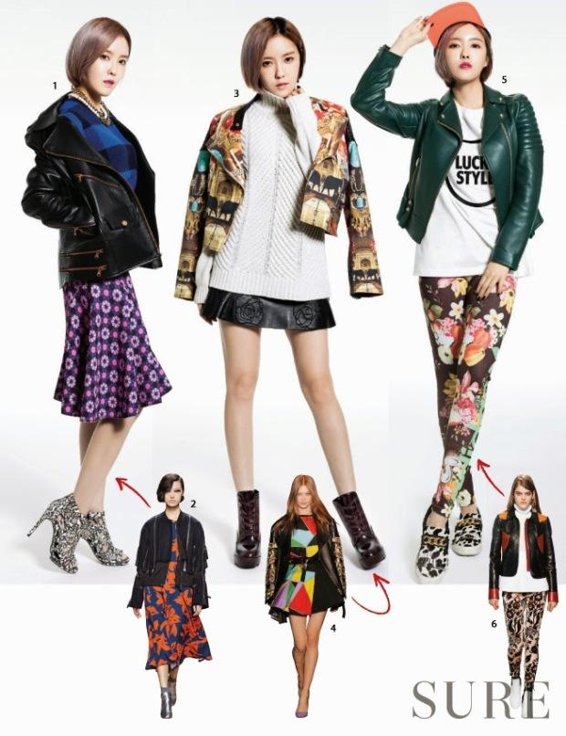 t-ara hyomin sure magazine (1)