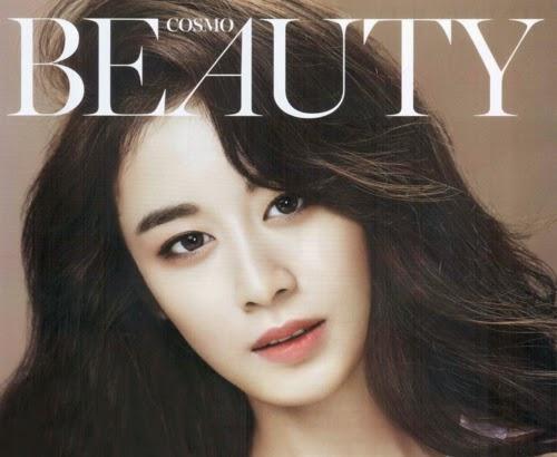t-ara jiyeon cosmopolitan