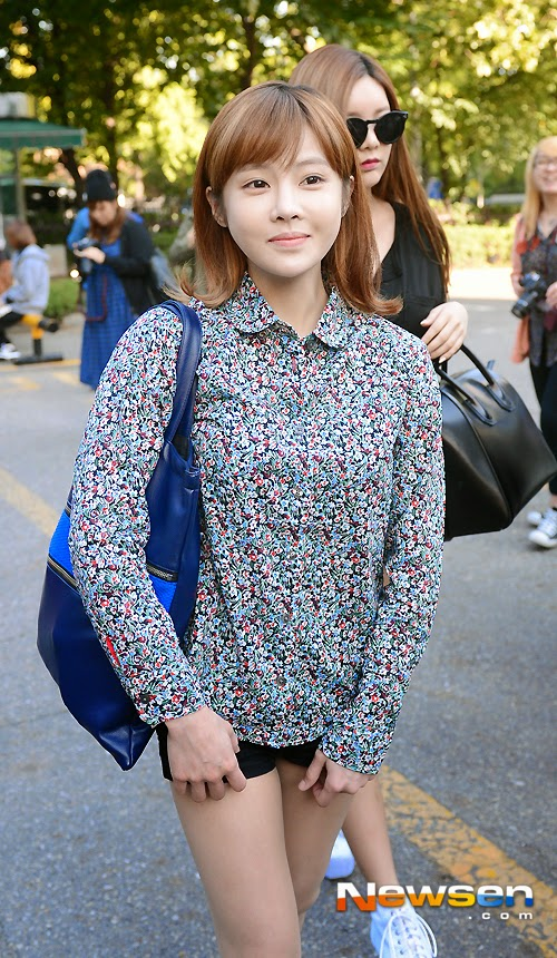 t-ara music bank pictures (13)