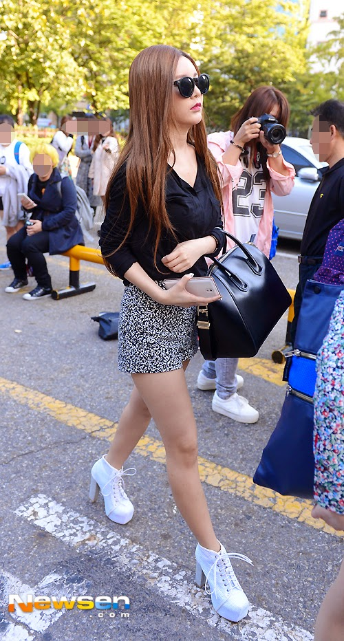 t-ara music bank pictures (14)