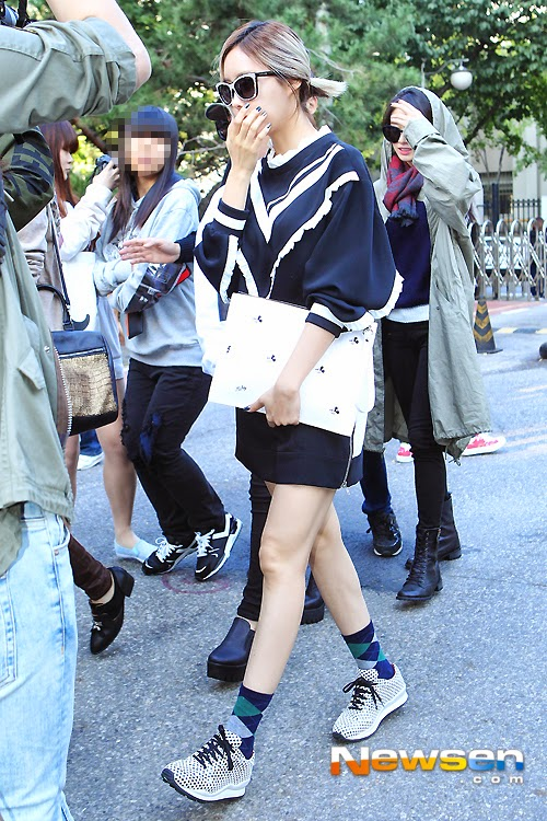 t-ara music bank pictures (6)