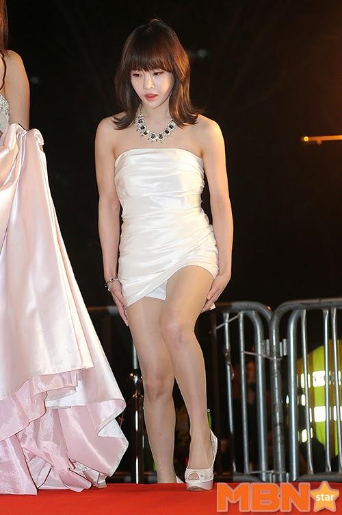 t-ara 2014 apan star awards red carpet (5)