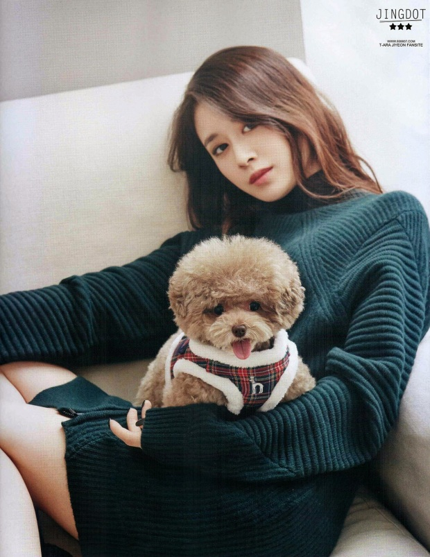t-ara jiyeon vogue december 2014 (1)