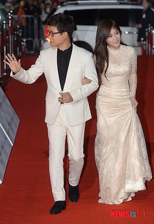 t-ara soyeon kim sung joo