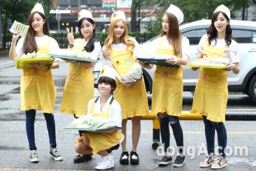 t-ara music bank arrival pics (1)