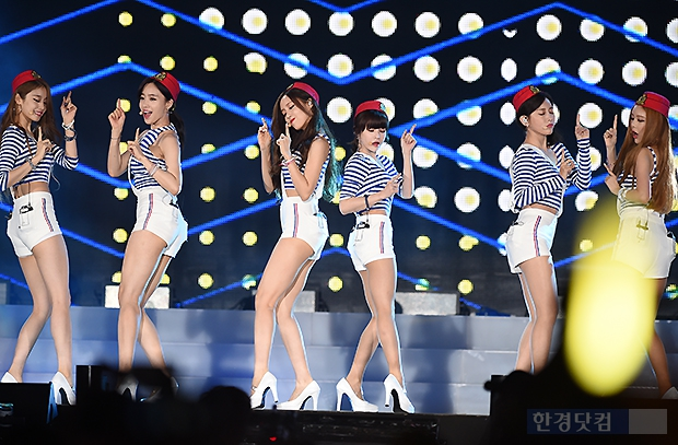 t-ara the show so crazy (1)