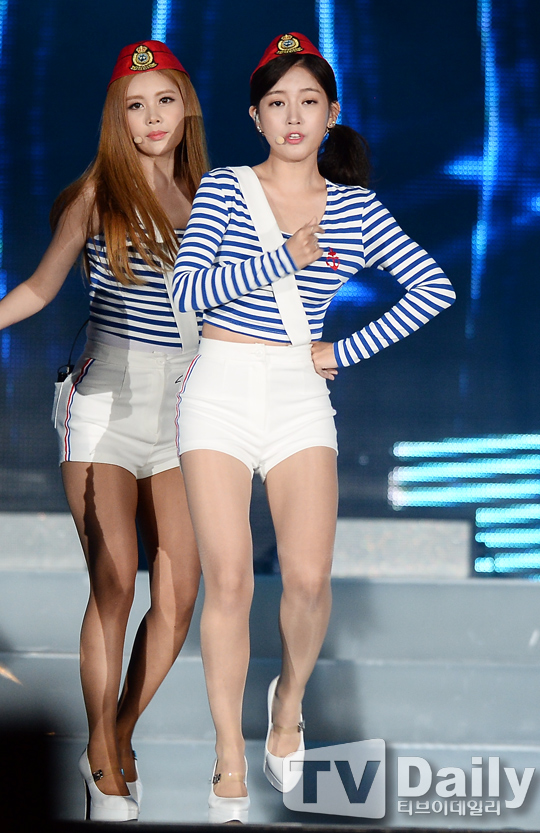 t-ara the show so crazy (9)