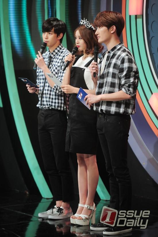 t-ara jiyeon the show (1)