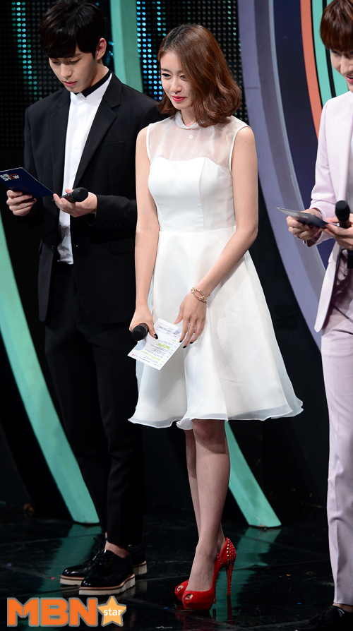 t-ara jiyeon the show (12)