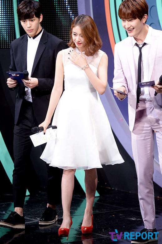 t-ara jiyeon the show (3)