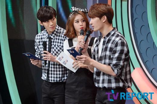 t-ara jiyeon the show (4)