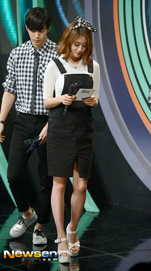 t-ara jiyeon the show (6)